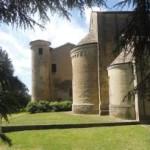 abbazia abside