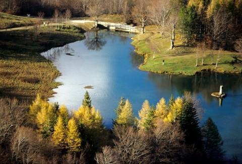 lago calamone