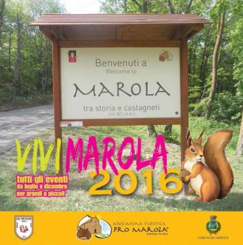 Vivi Marola 2016
